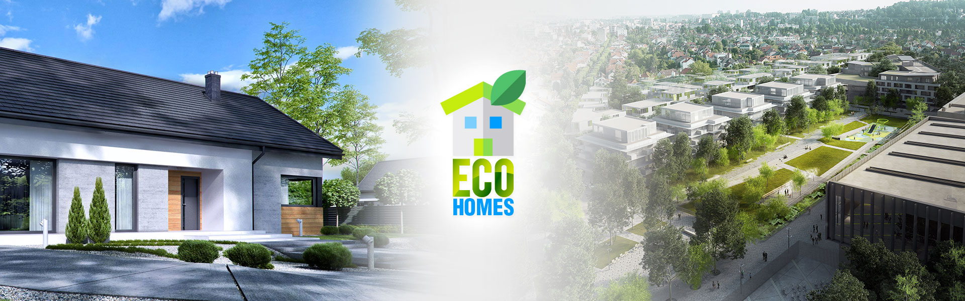 Eco Homes Bruxelles